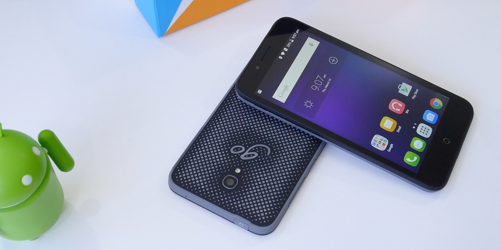 Alcatel One Touch GO Play