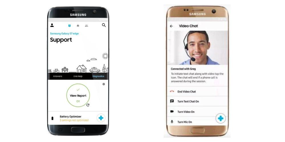 Samsung-assist