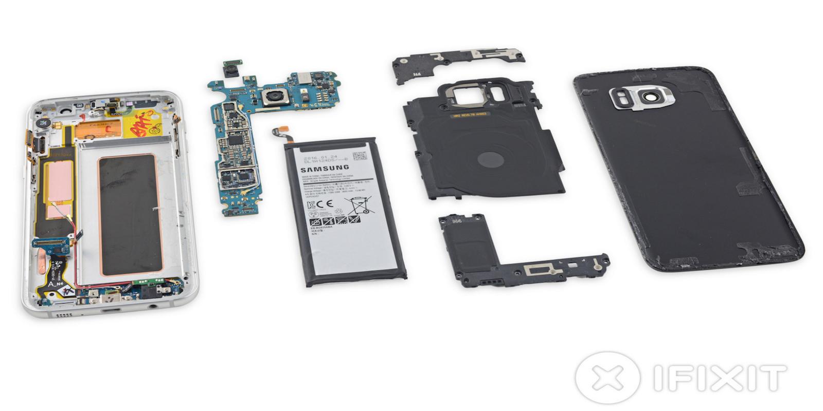 Samsung-Galaxy-S7-edge-teardown
