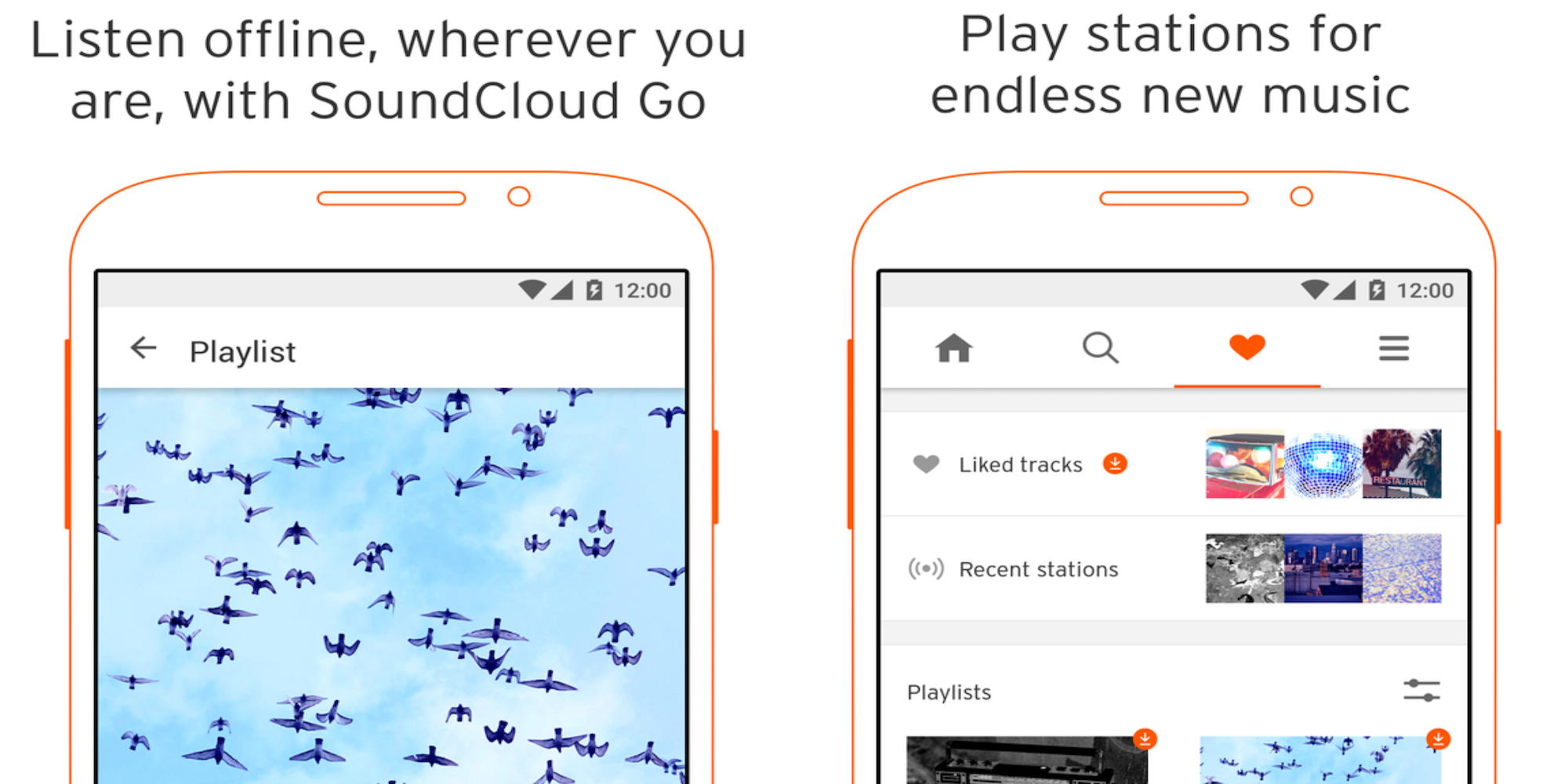 SoundCloud-Go-Android