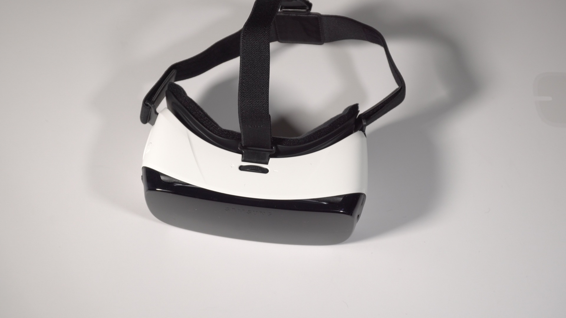 Gear VR With Straps