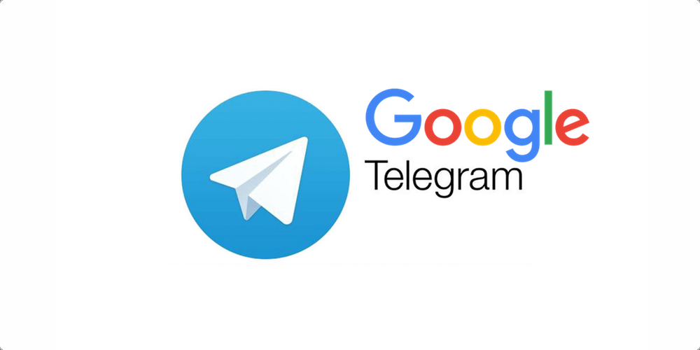 google-telegram