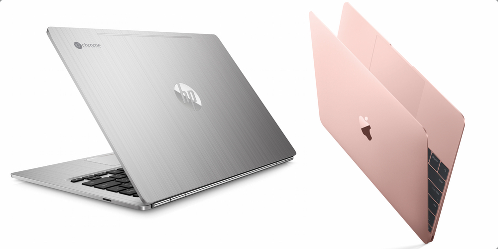 hp-chromebook-vs-macbook