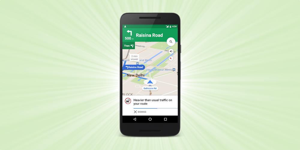 maps-traffic-india