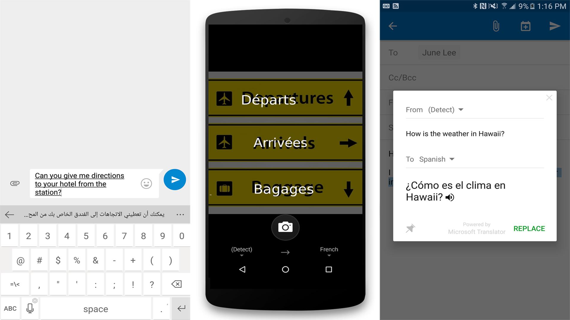 English To Italian Translator Google: Microsoft Adds Image And Inline Translation To Its
