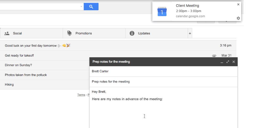 google-calendar-web-notifications