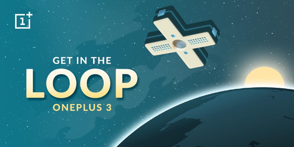 OP3 Loop