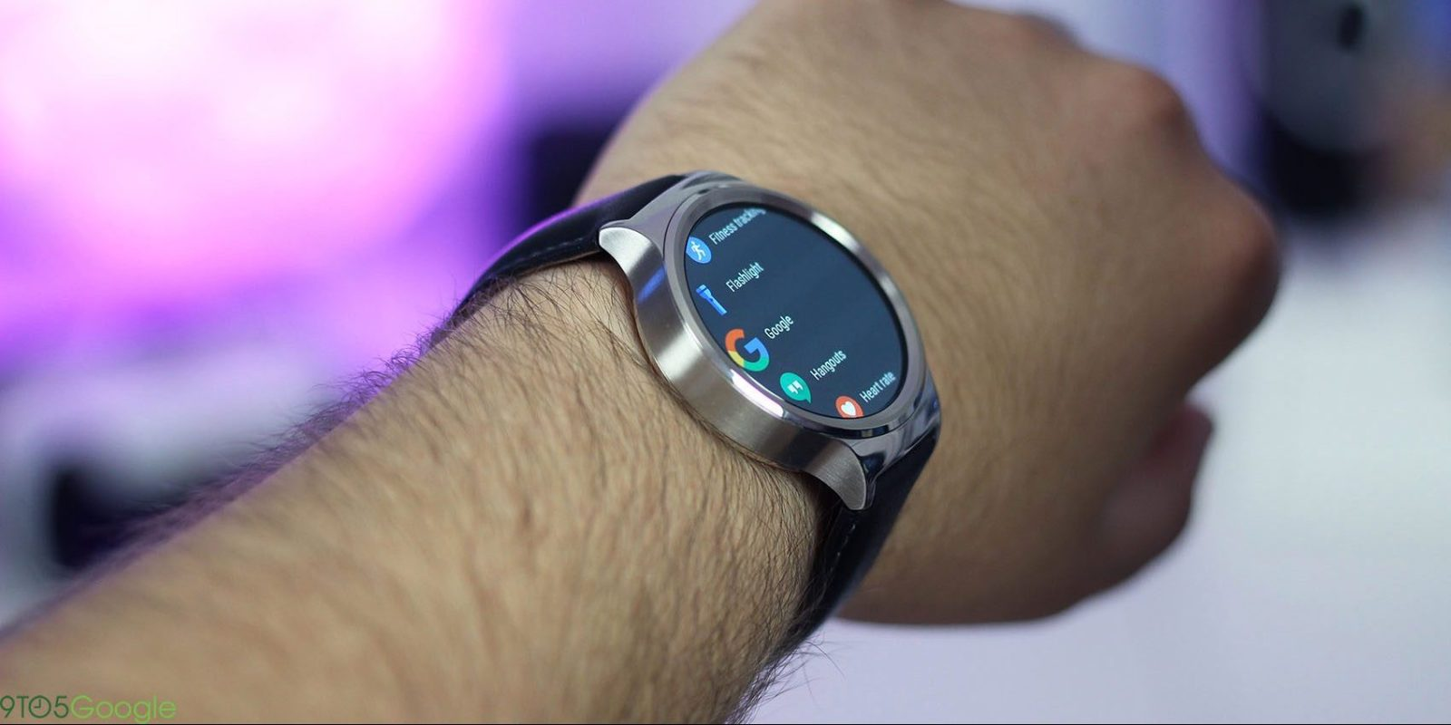 Hands-on: Android Wear 2.0 has a lot more new features than you probably realize