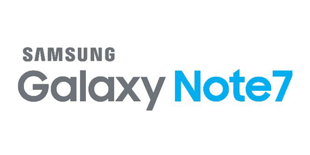 GNote7 Logo