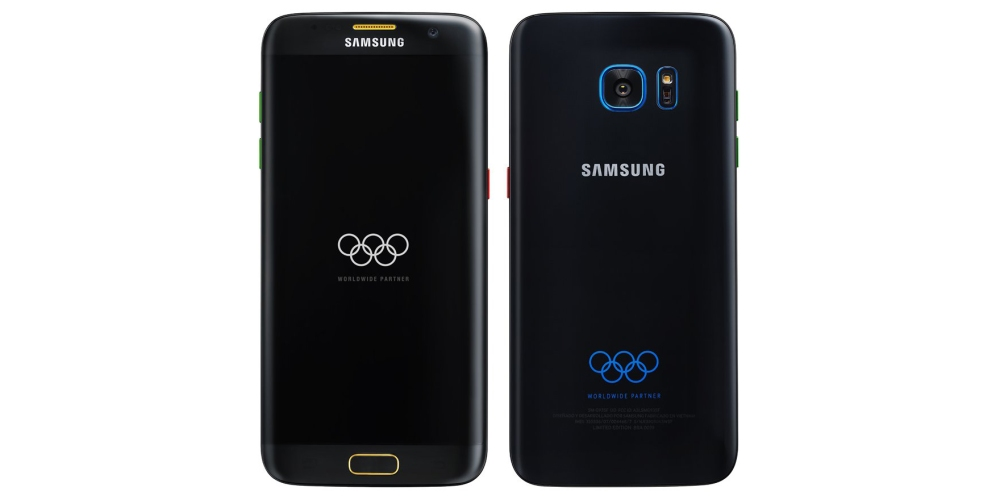 GS7e Olympics