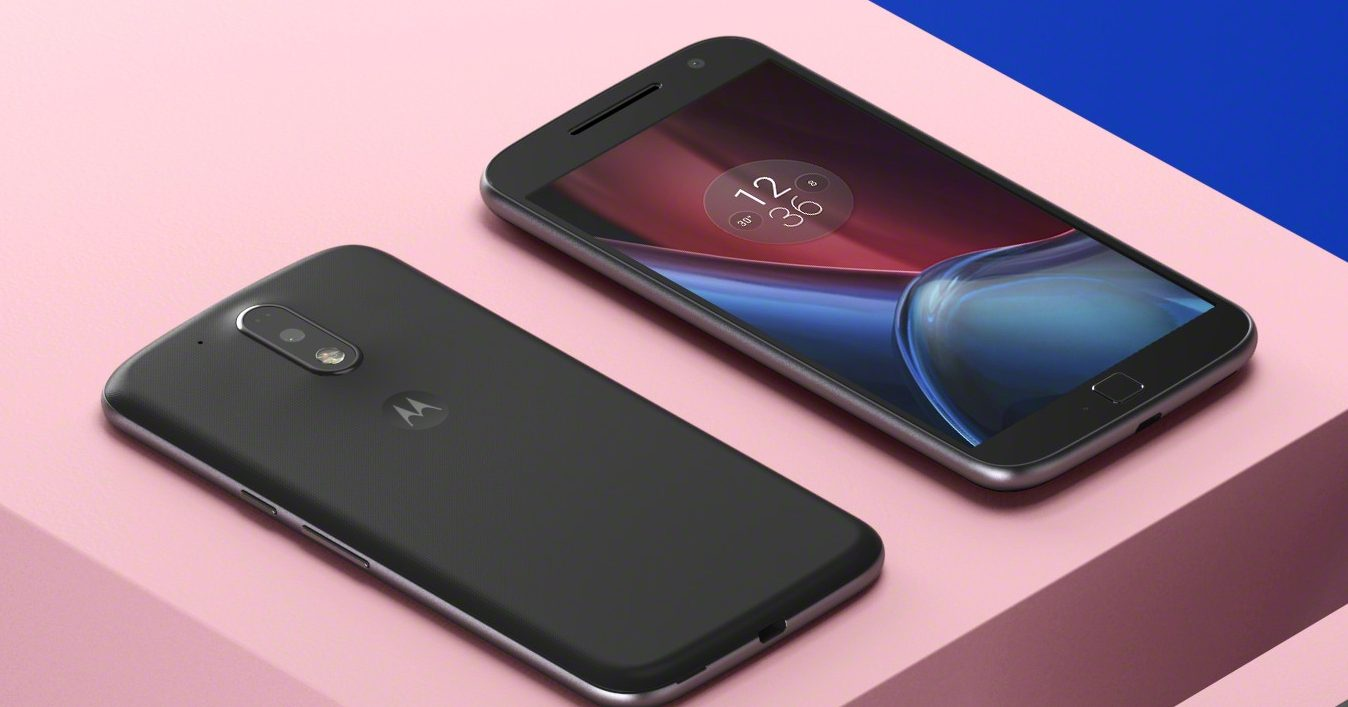 The Moto G4 is now receiving Android 8 1 Oreo - 9to5Google
