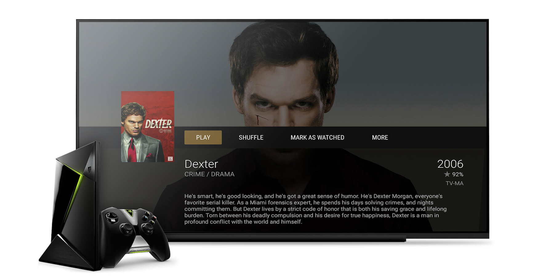 Nvidia-shield-plex-media-server