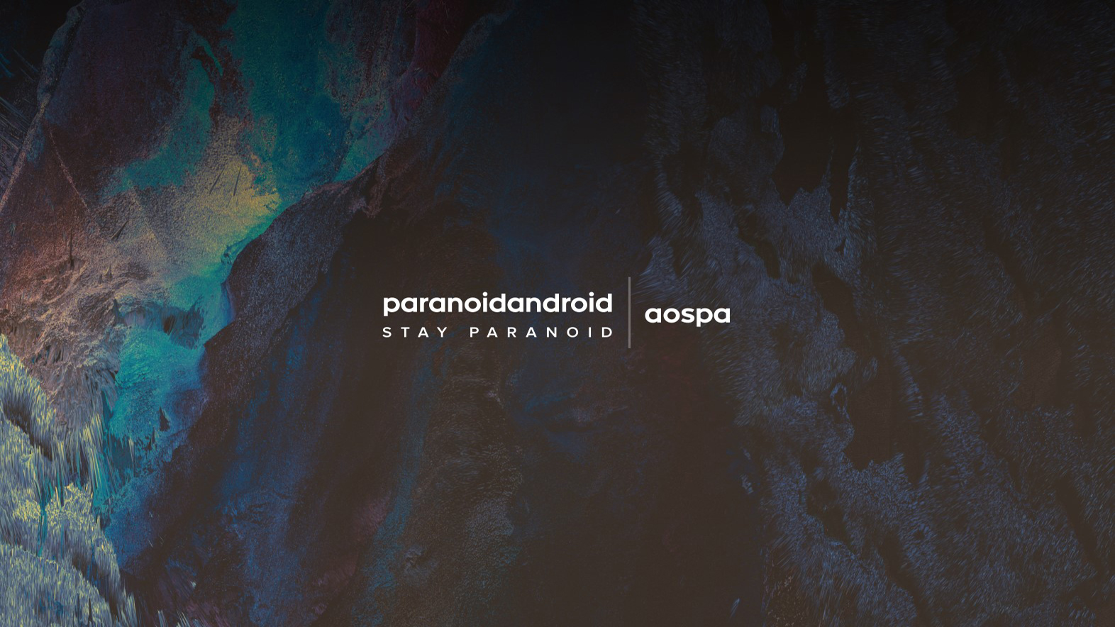 Paranoid Android 2016