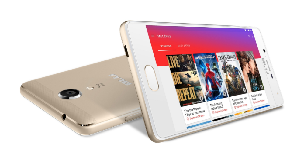 BLU Products Announces the Studio Touch, 4G LTE, Metal, and Fingerprint Scanner starting at $99 2016-07-27 15-46-33