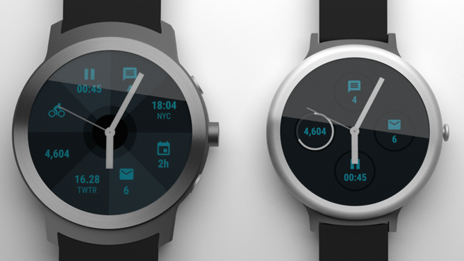 google-android-wear-device