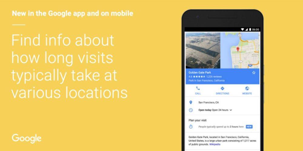 google-app-hours-listing