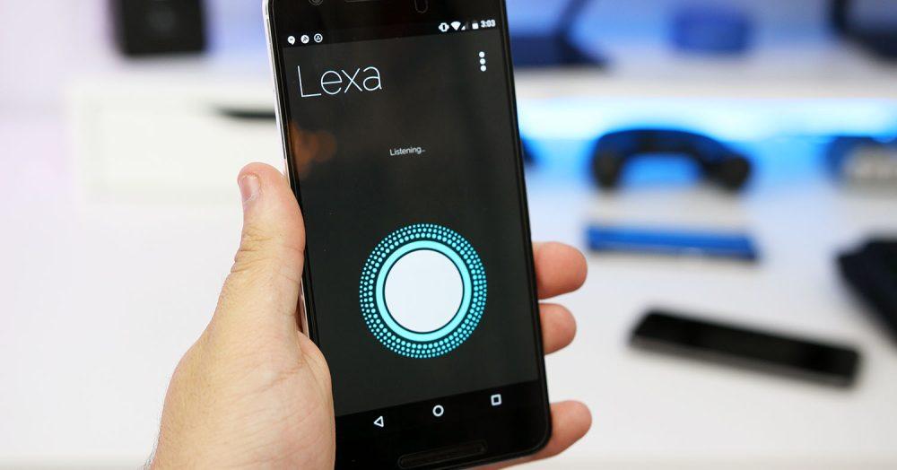 lexa_android