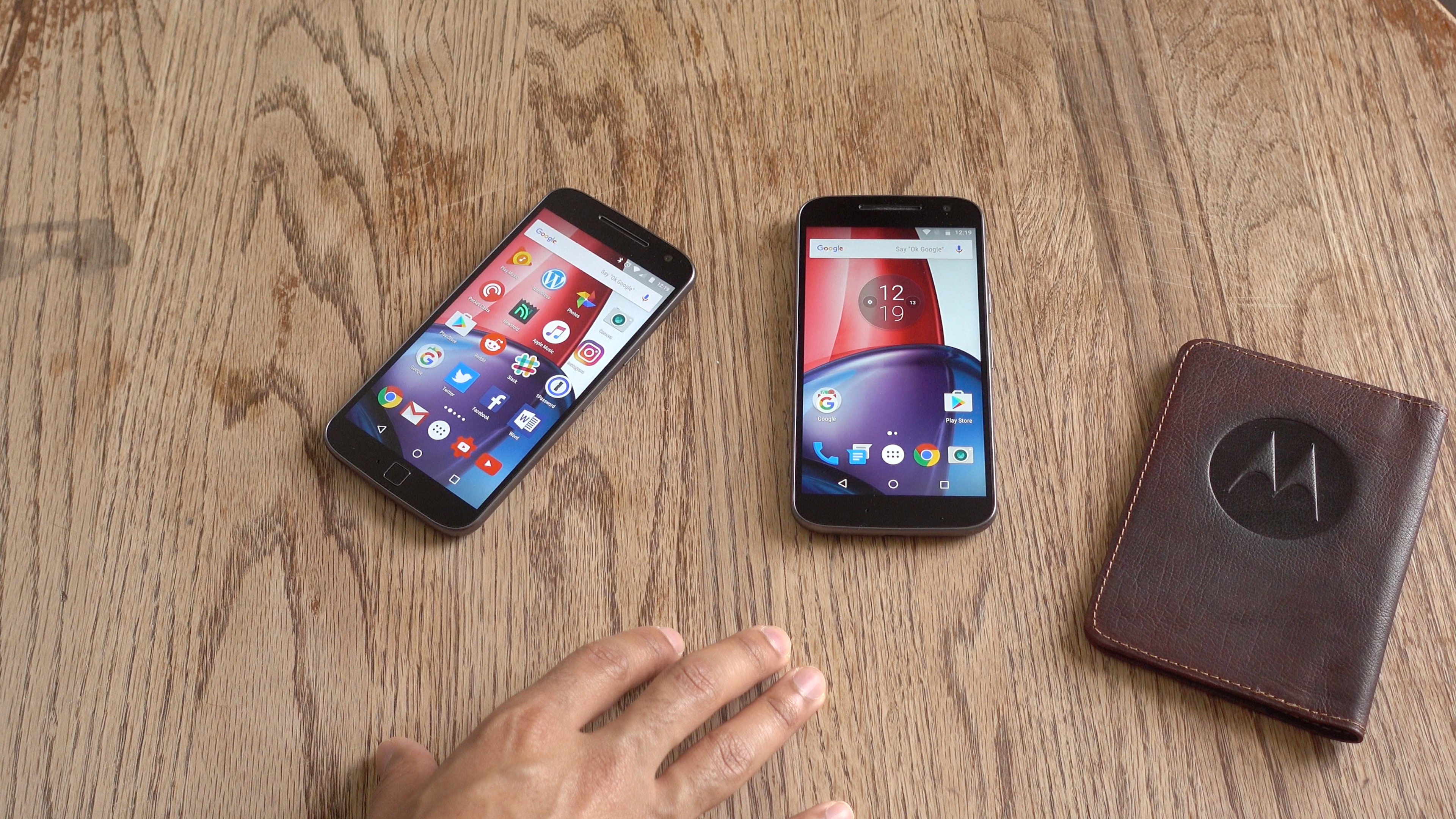 Moto G Review 1