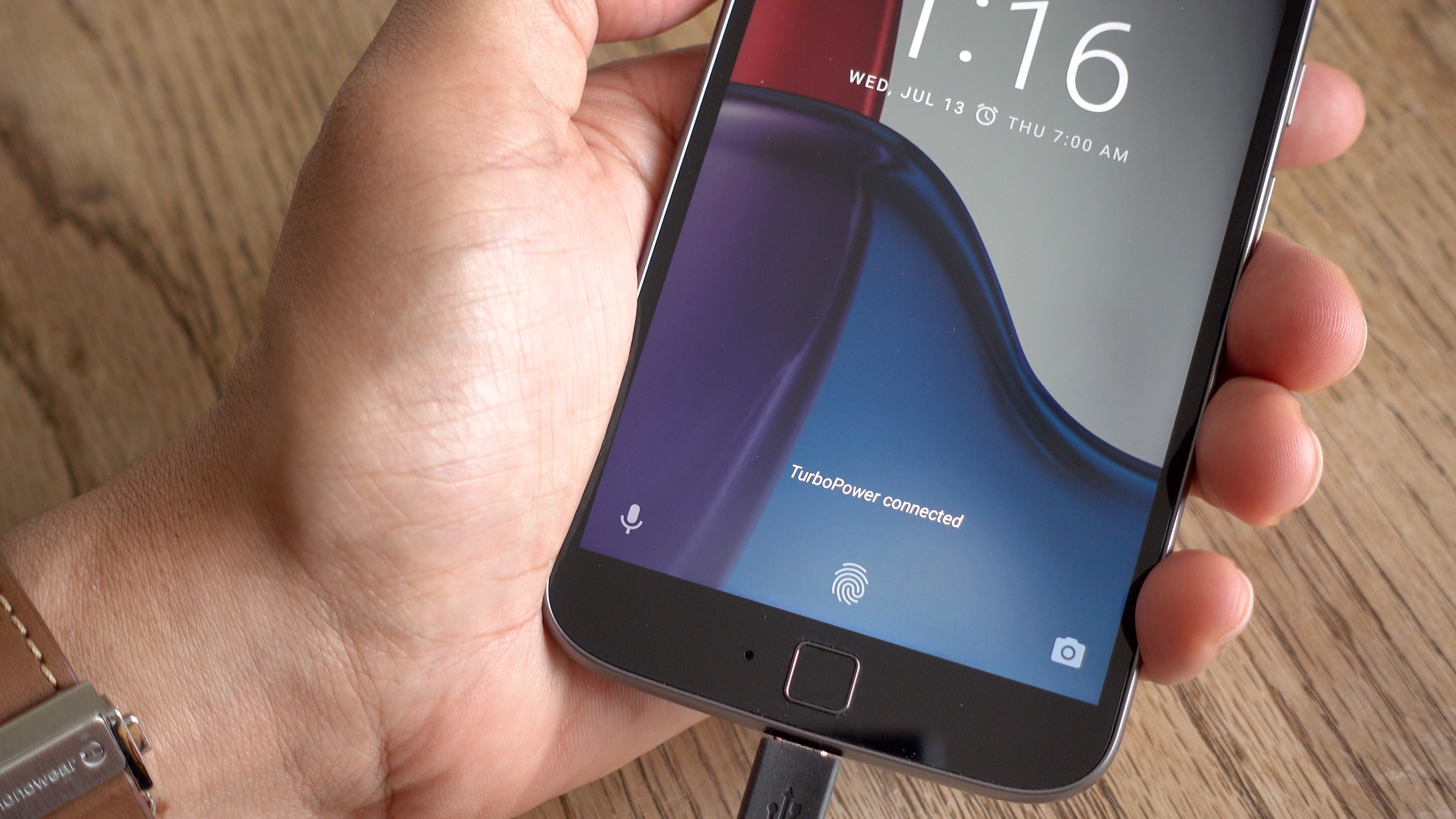 Moto G Review 4