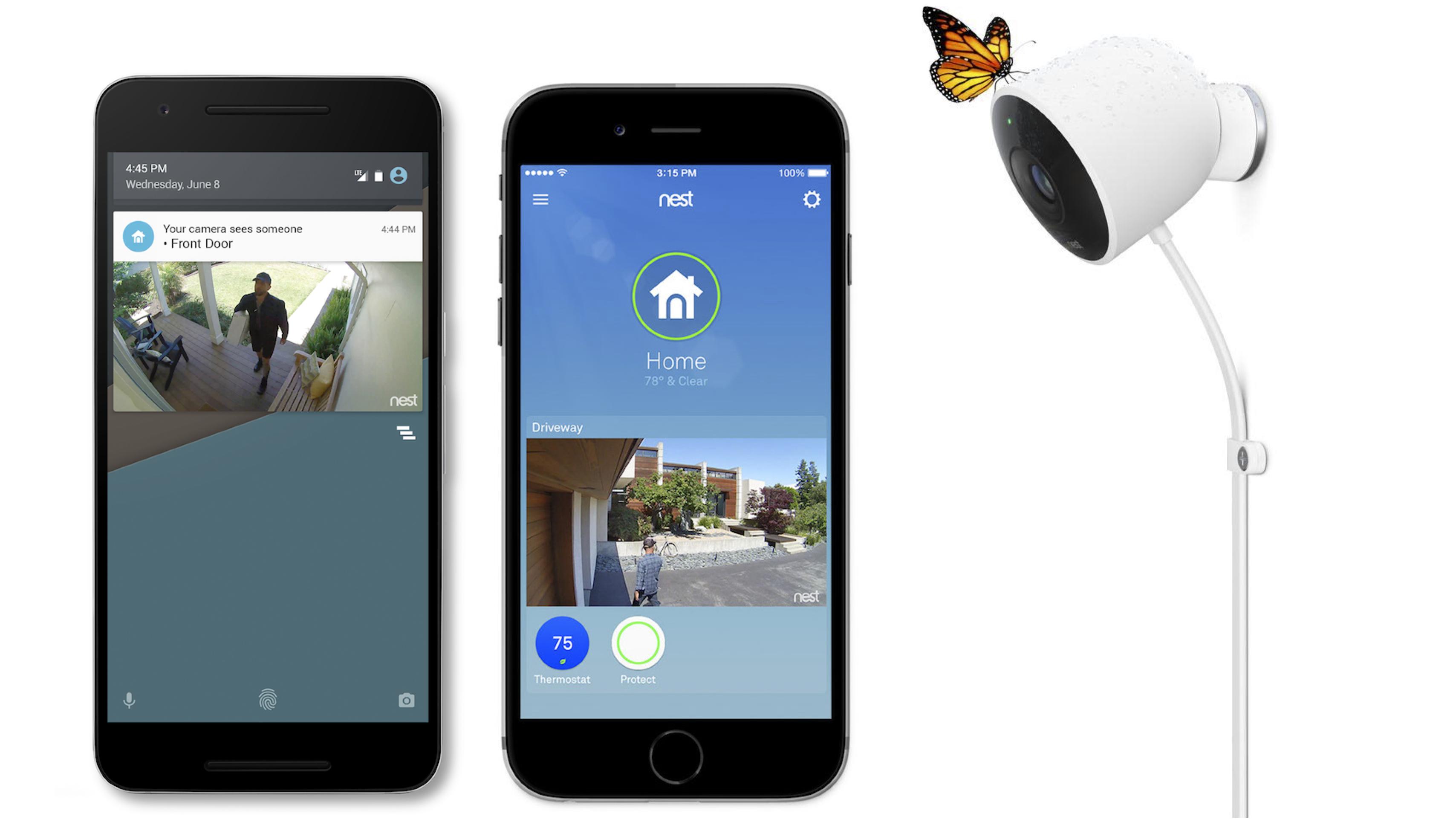Nest-Cam-App