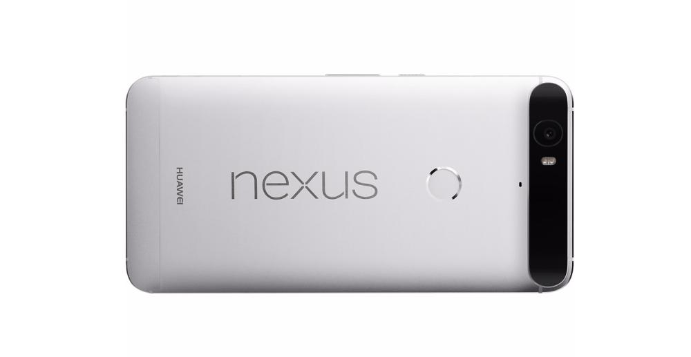 nexus 6p aluminum