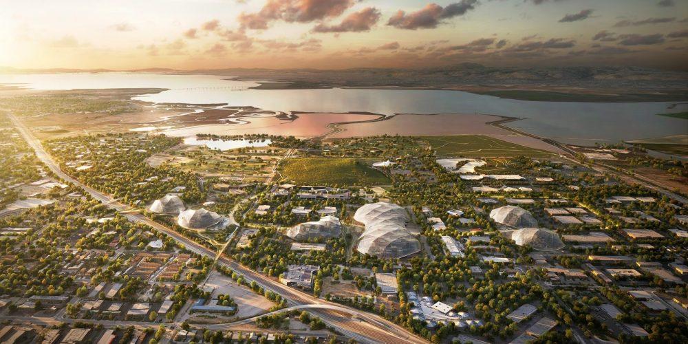 google-north-bayshore-campus