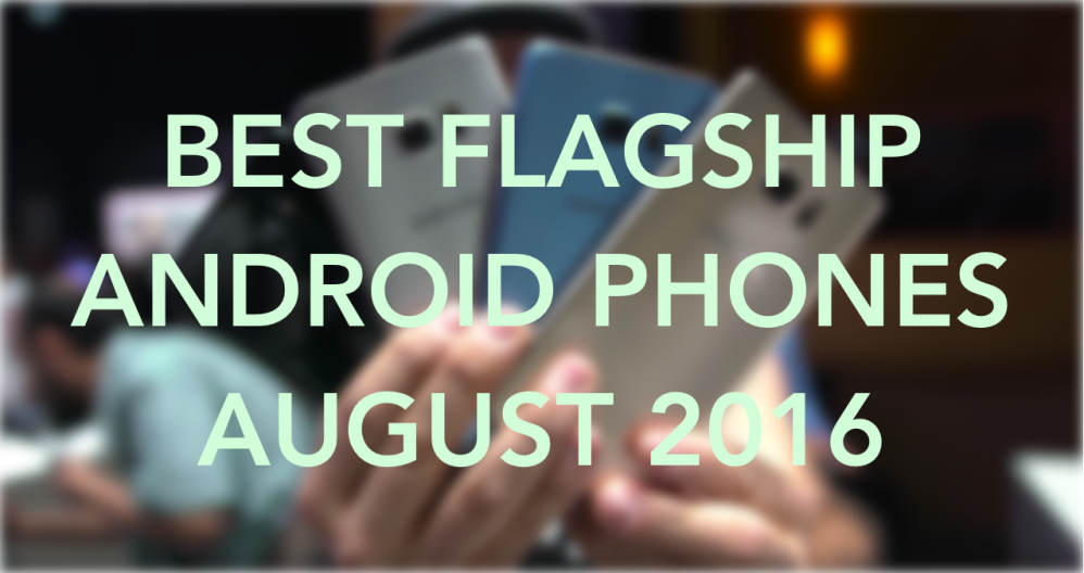 best flagships