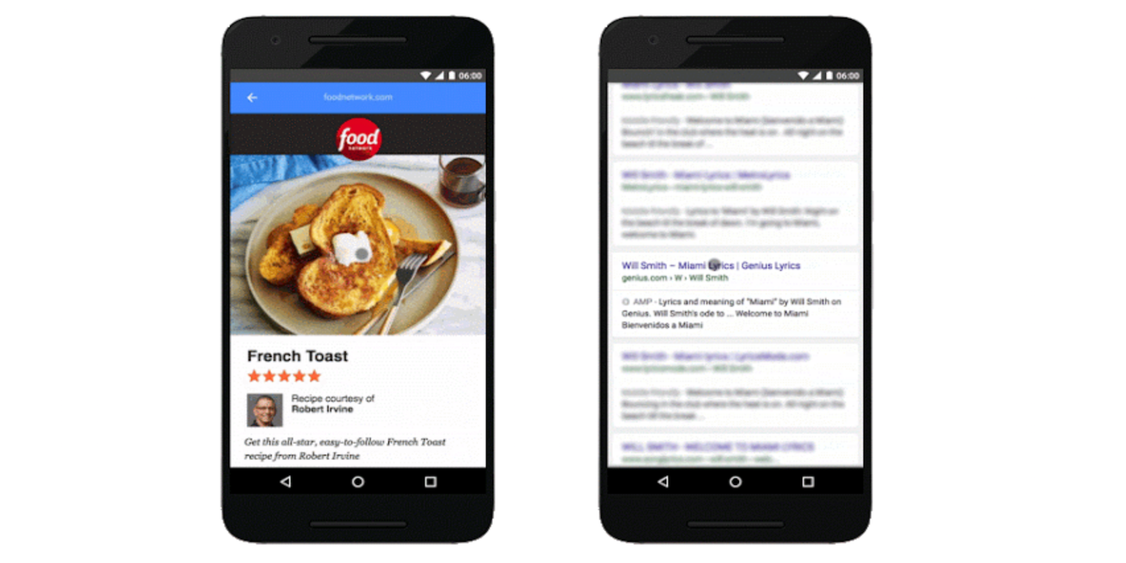 Google-AMP-article-search