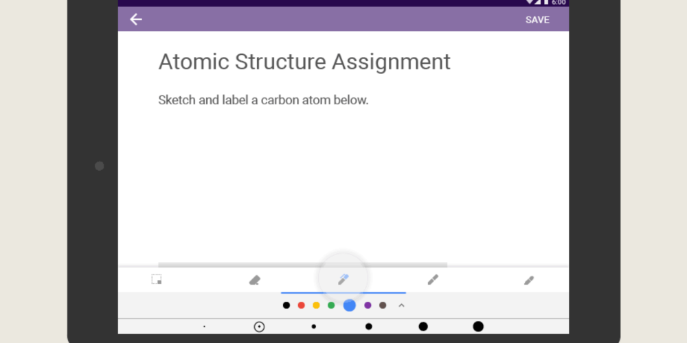 google-classroom-annotations