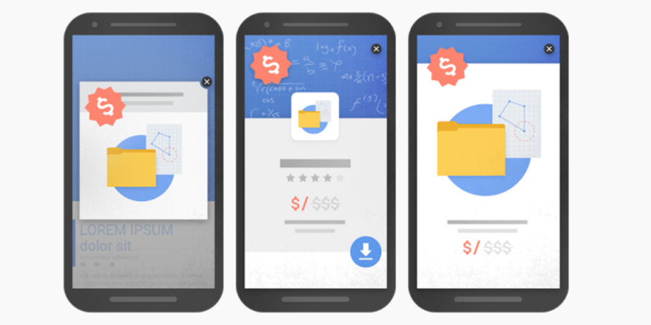 Pages with intrusive ads will soon be getting a ranking penalty in Google | 9to5Google 2016-08-23 17-09-23
