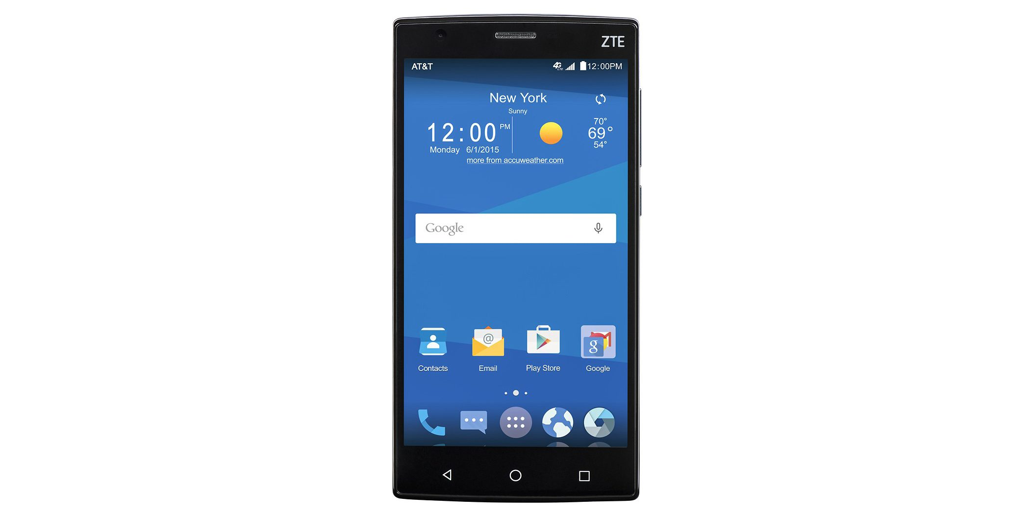 9to5Toys Lunch Break: ZTE Zmax 2 (unlocked) $50, Chromecast