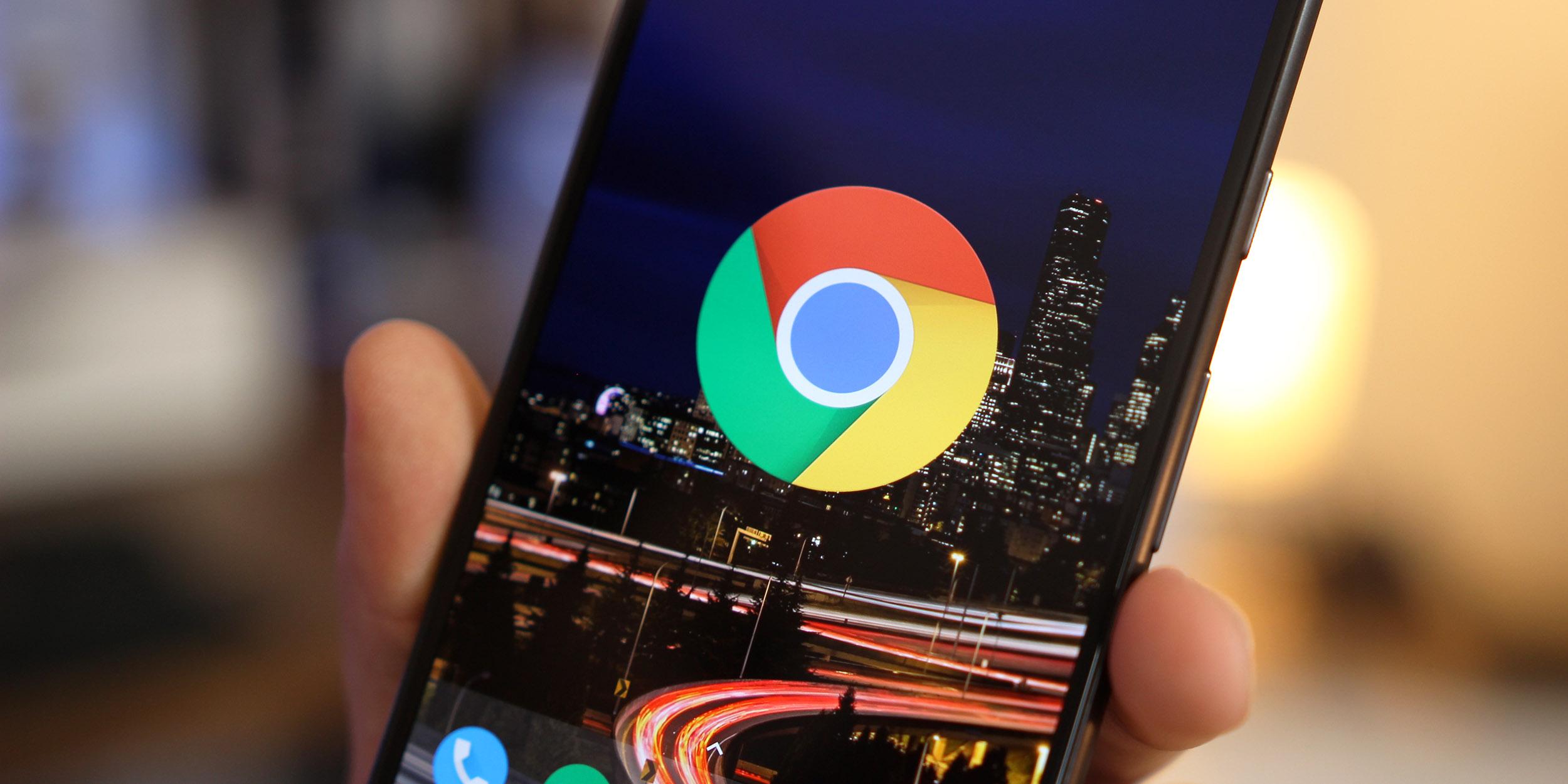 Chrome/OS