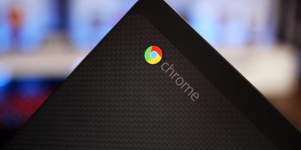 Chromebooks Chrome