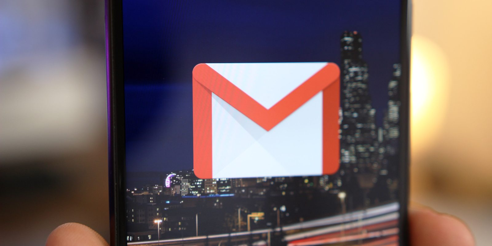 Clicking addresses, phone numbers in Gmail or Inbox now
