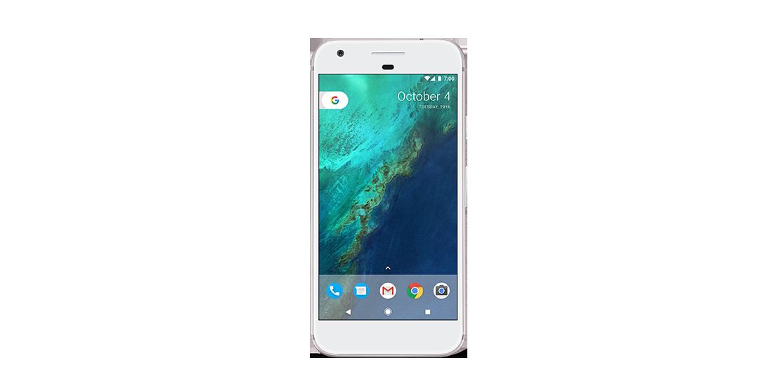 google_pixel_white