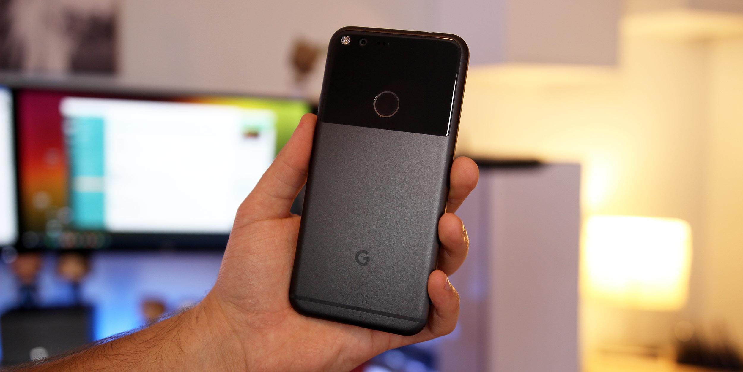 Die Top-Storys dieser Woche: Google Pixelgeschwindigkeit von N bis Q, neue Play Store-Symbole, $ 599 Pixel Slate ist immer noch MIA, mehr