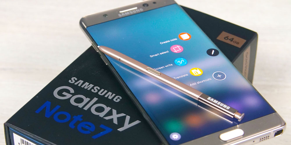 8 Note A Some And 7 Indicates Be Buyers Samsung There Will