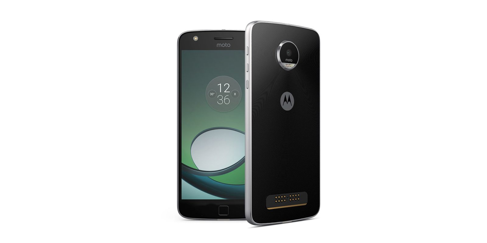 Verizon's Moto Z Play Droid Edition now receiving Android 8 0 Oreo