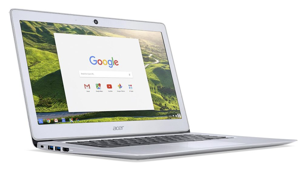Acer S Aluminum Chromebook 14 Is One Of The Year S Best Laptop Values Especially At 230 9to5google