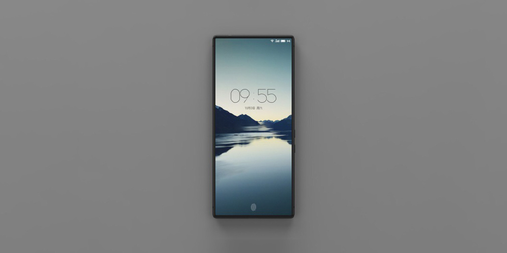 meizu-edgeless