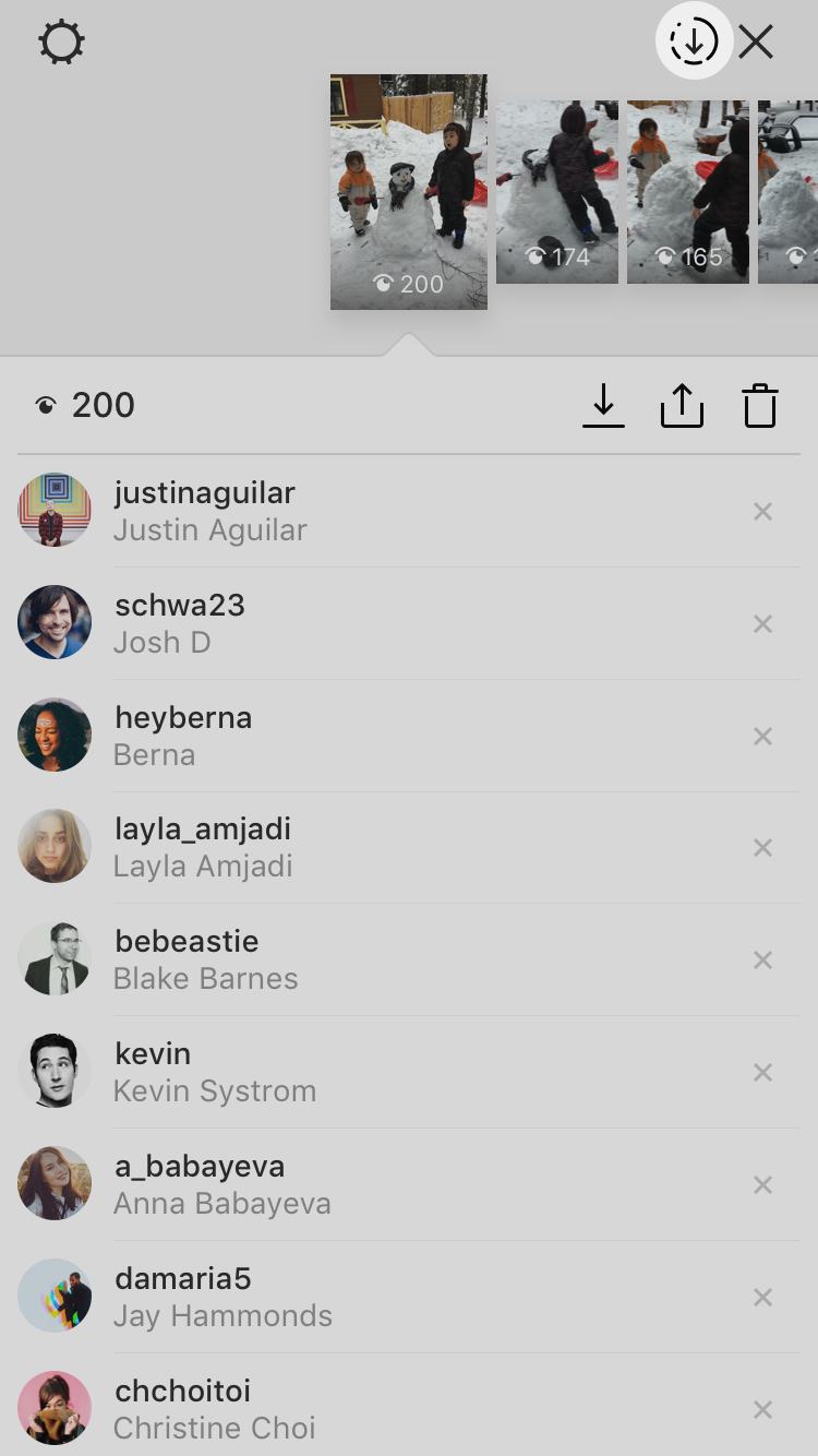 Instagram enhances Story features with stickers, holiday content
