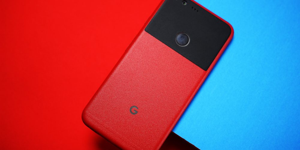 google_pixel_red