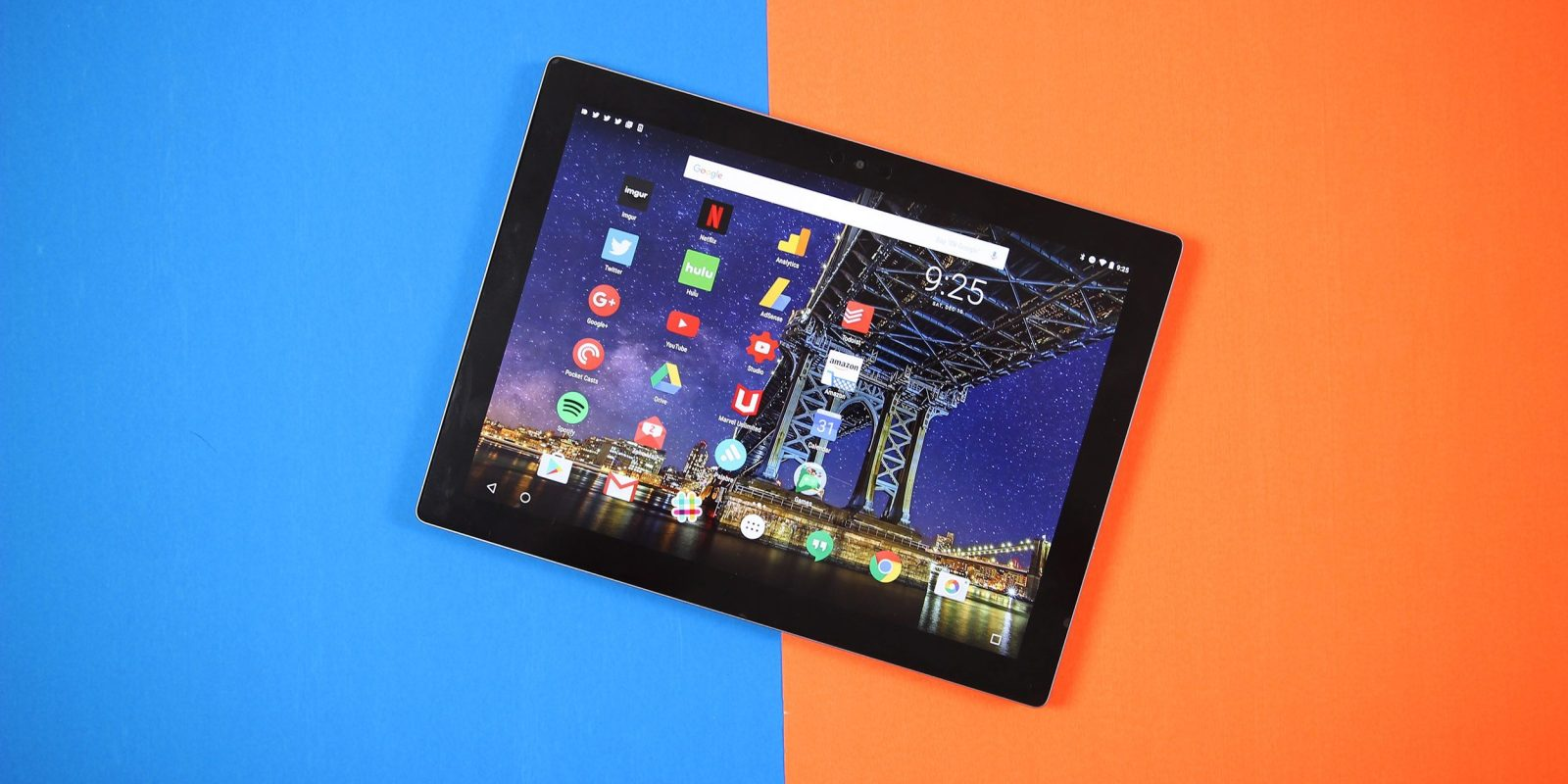 Google Pixel C gets one more Android OTA update