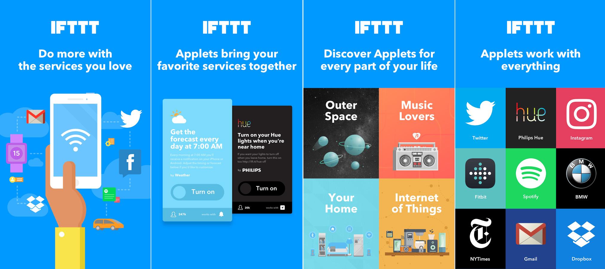ifttt_screens