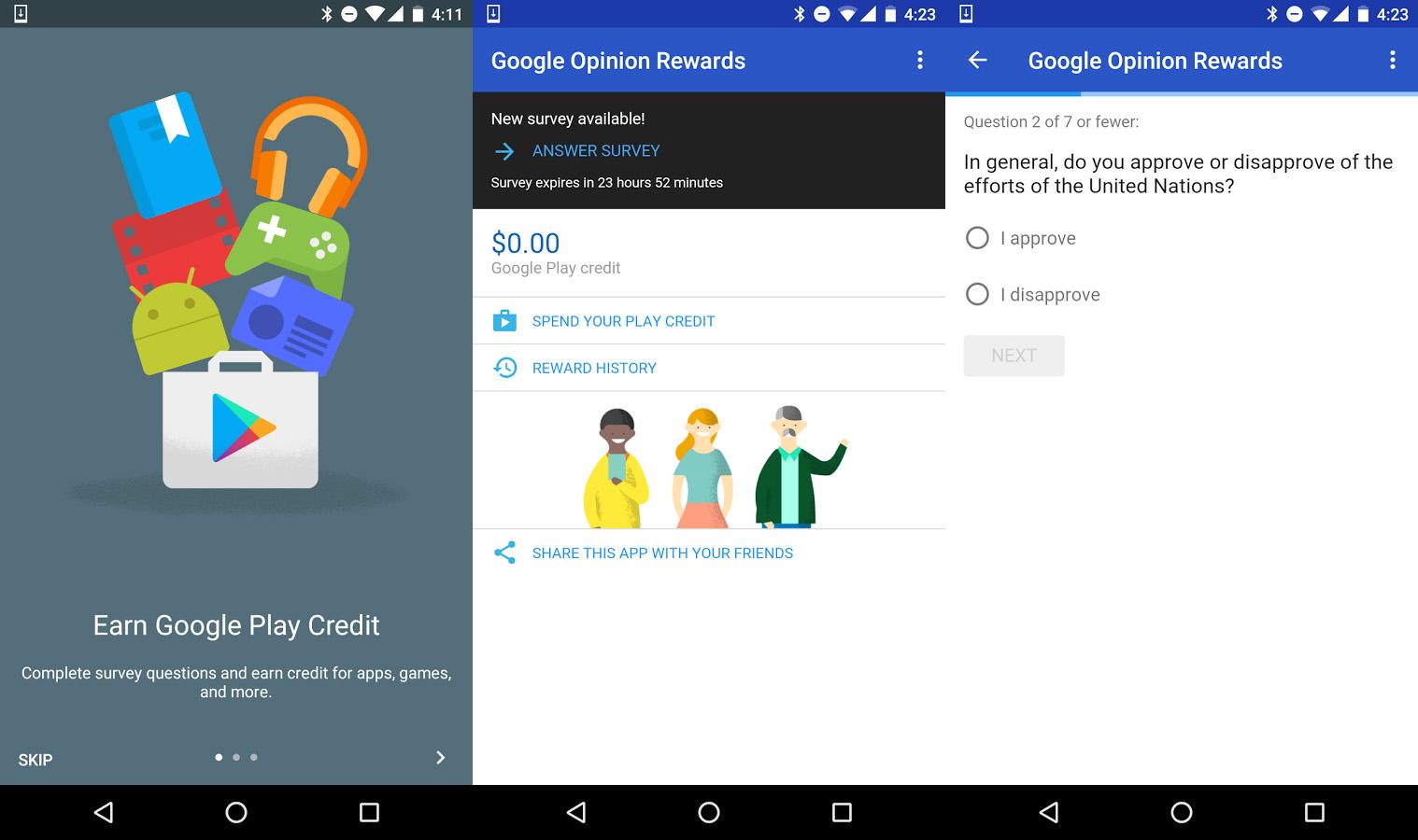 tr google opinion rewards - 1280×720