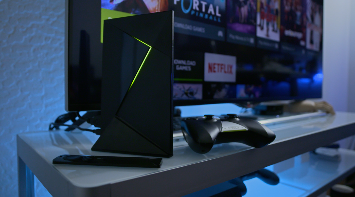 GeForce Now on Nvidia Shield TV will soon let you add your own