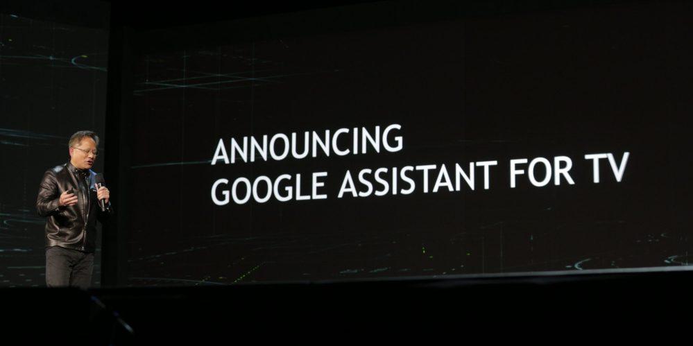 google-assistant-tv-nvidia