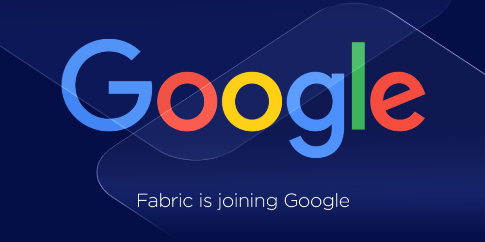 google-fabric
