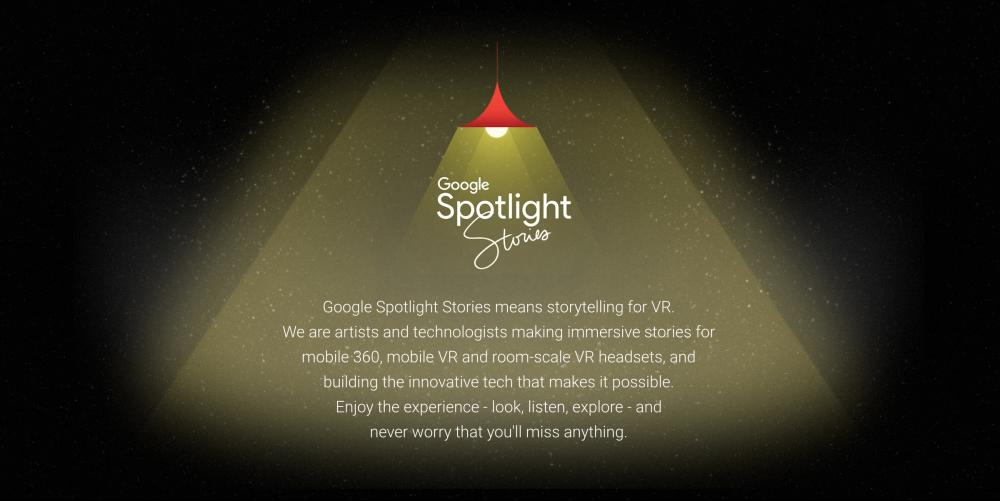 google-spotlight-stories