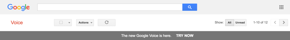 google-voice-banner